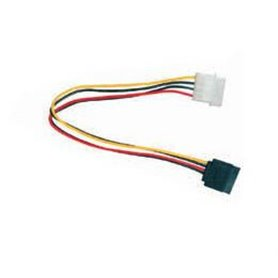 CC-SATA-PS 0.15m cable de alimentación interna