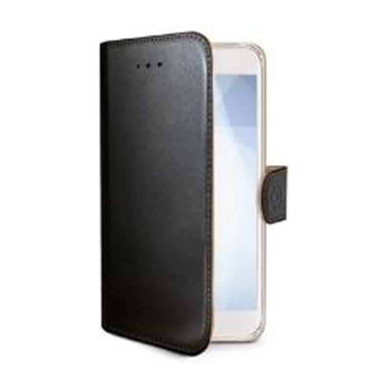 NX090207102 adaptador de cable de vídeo 2 m DVI-D DisplayPort Negro