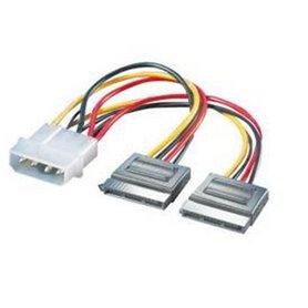 NX090305103 0.12m cable de alimentación interna