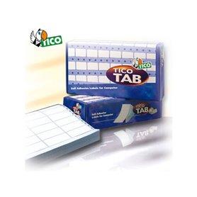 TICO ETIQ CONTINUO IMPR.MATRIC TAB3-0892