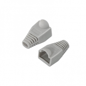 10.21.0301-OEM Gris 10pieza(s) protector de cable