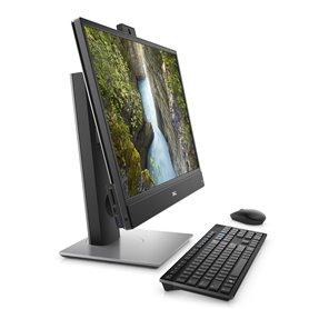 """DELL - OptiPlex 5260 54,6 cm (21.5"""") 1920 x 1080 Pixeles 3,6 GHz 8ª generación de procesadores Intel® Core™ i3 i3-8100 Negro PC"""
