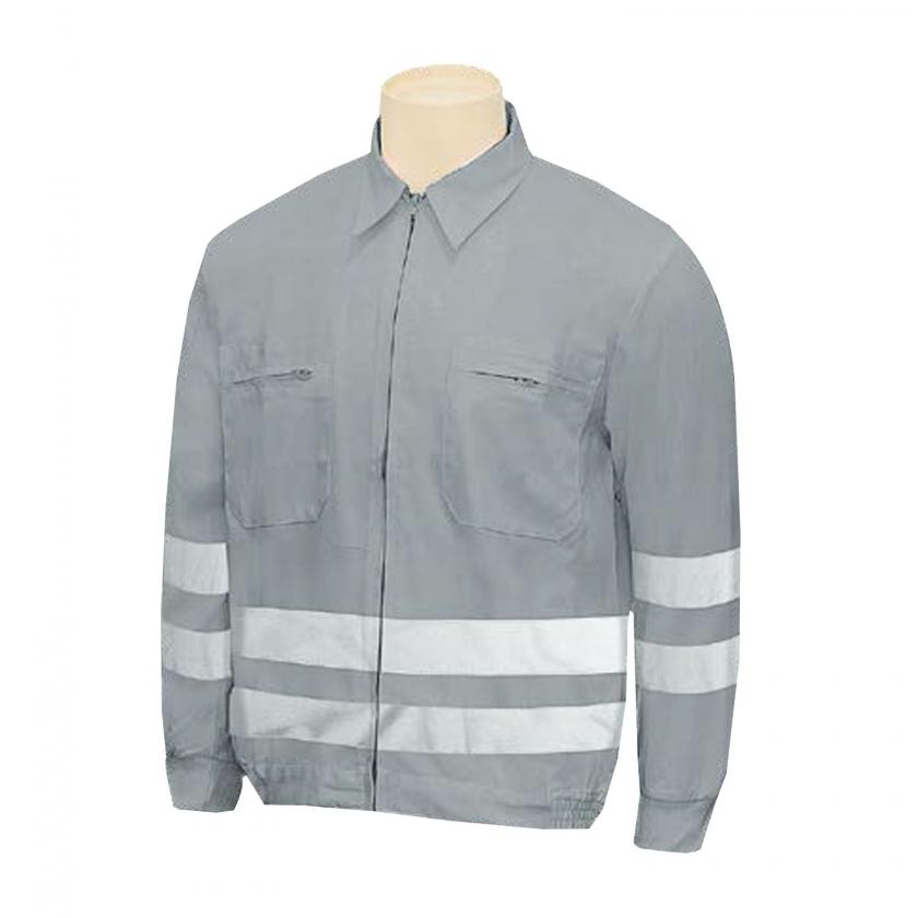 CHAQUETA TRABAJO REFLECTANTE UNIFORME LABORAL- Ref.882 MISEMIYA KX-882 Industrial 0,00€