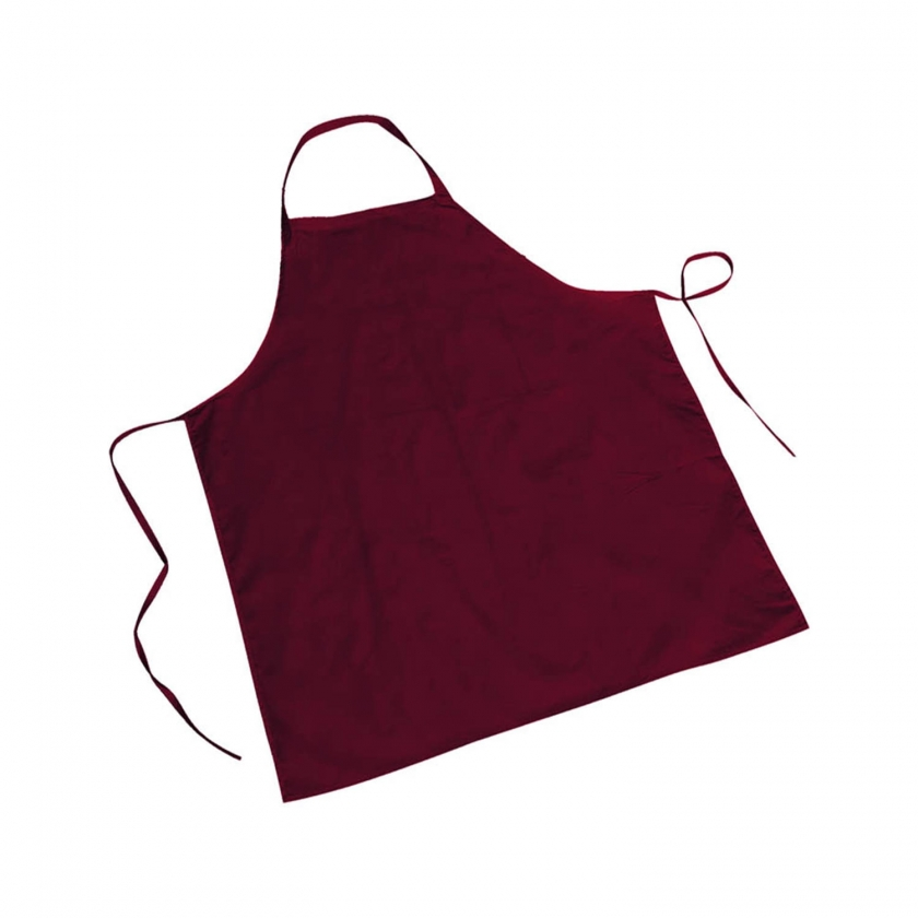 APRON WITHOUT POCKET 70mm x 90mm - Ref.869
