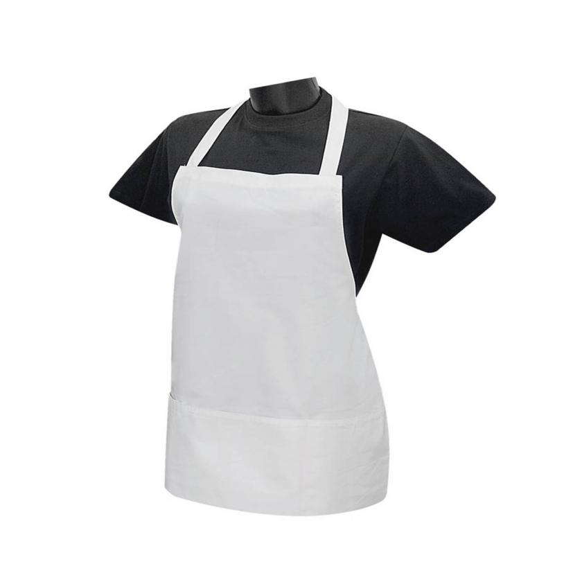 DELANTAL CON PETO DELANTAL MUJER - Ref.865 MISEMIYA KX-865 Cocina 0,00€