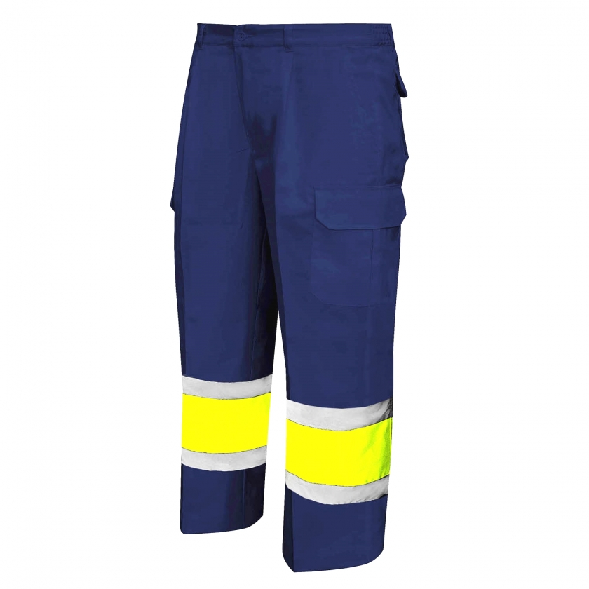 HIGH VISIBILITY TROUSERS 015-17