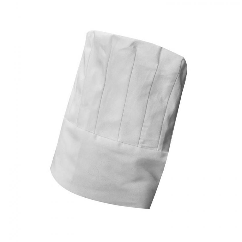 CHEF CAP CAP ROHRKAPPE CHEF CAP ROHRKAPPE CHEF - Ref. 930 KX-930 MISEMIYA Ropa Uniformes