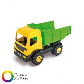 Camion Juguete 40 cm. SATURNIA 08325520 Columpios y Juegos de verano 23,81€