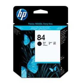 Cabezal de impresión DesignJet 84 negro cabeza de impresora HP Cabezas De Impresora