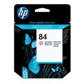 Cabezal de impresión DesignJet 84 magenta claro HP Cabezas De Impresora