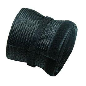 NS-CS200BLACK Negro 1pieza(s) protector de cable