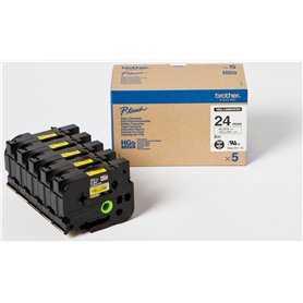 HGe-651V5 cinta para impresora