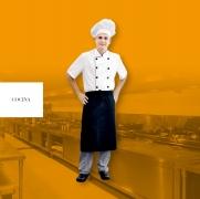 Uniformes Cocineros | Chaquetas Cocinero | Pantalon cocinero